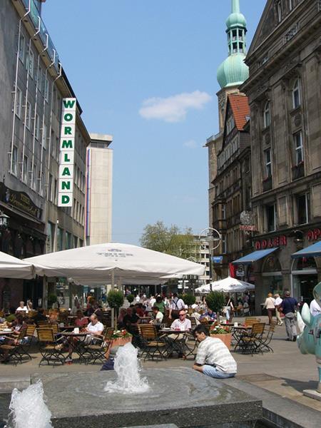 Dortmund Altermarkt