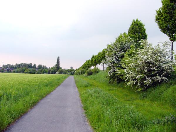 Dortmund Kanal