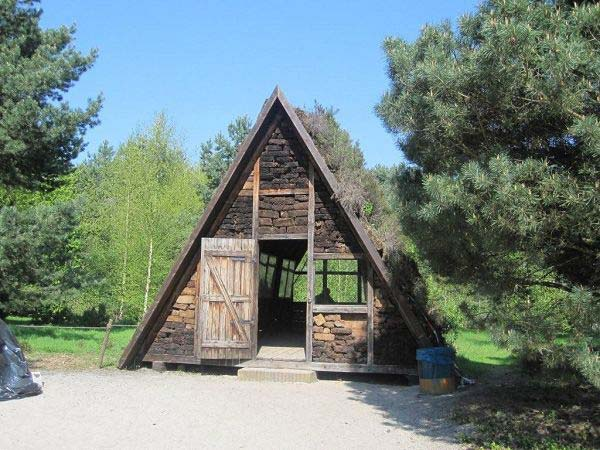 Torfhaus Rombergpark